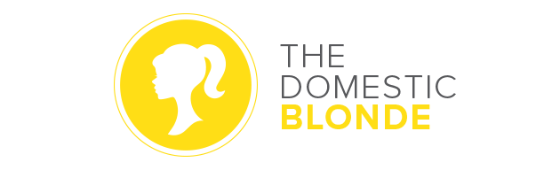 The Domestic Blonde